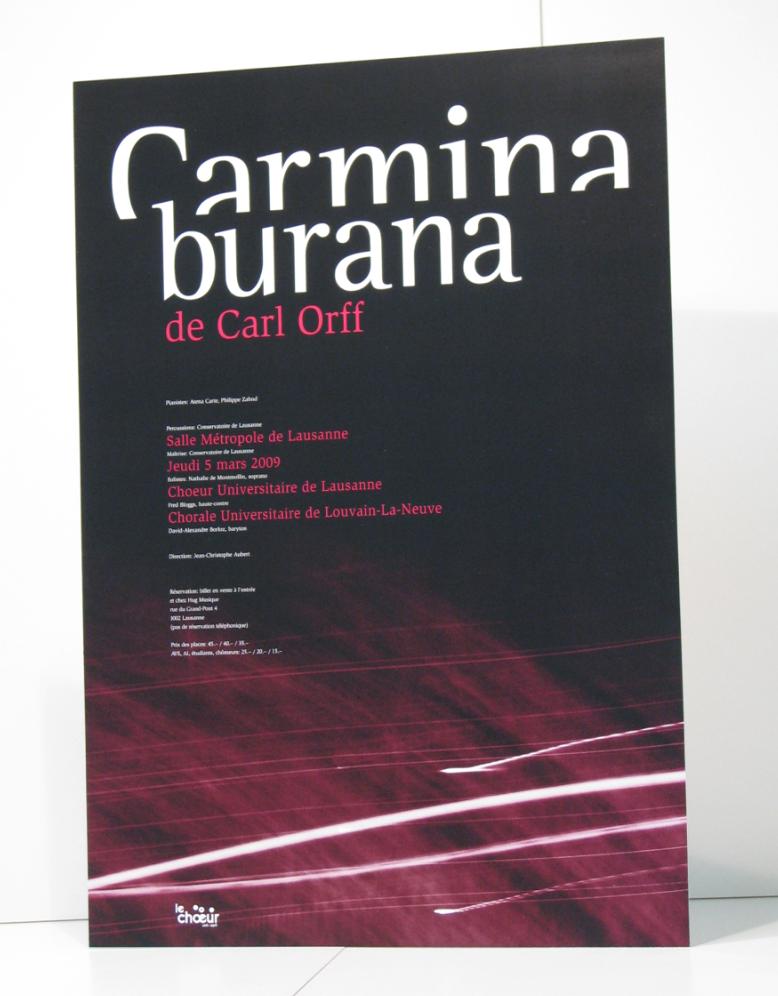 Affiche_Carmina
