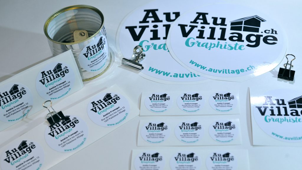 Etiquette_Auvillage
