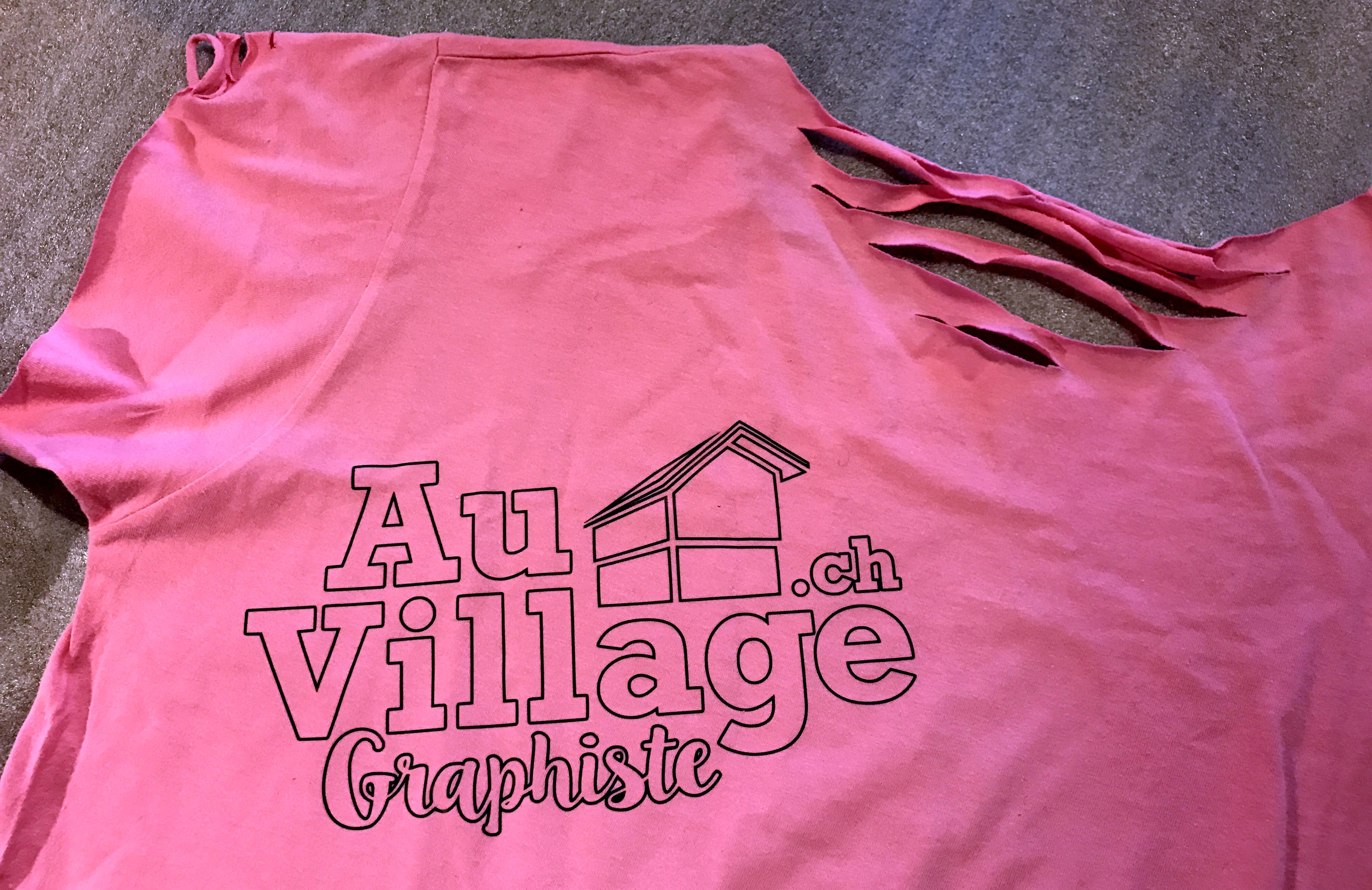 Flex_Auvillage_T-shirt_rose