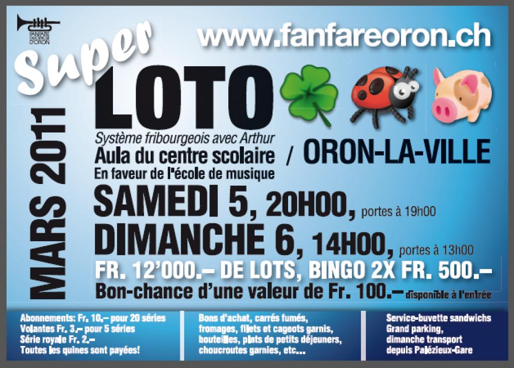 Flyers_loto